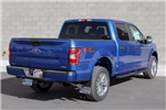 2018 F-150 SuperCrew Cab 4x4,  Pickup #1F80059 - photo 2