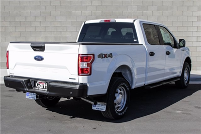 2018 F-150 SuperCrew Cab 4x4, Pickup #1F80062 - photo 2