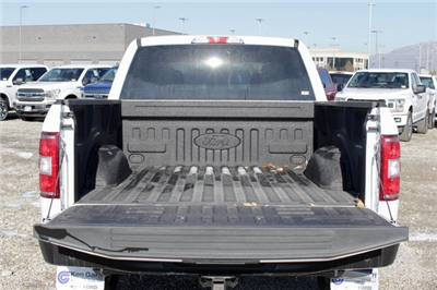 2018 F-150 SuperCrew Cab 4x4,  Pickup #1F80071 - photo 10