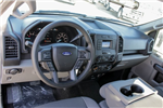 2018 F-150 SuperCrew Cab 4x4,  Pickup #1F80071 - photo 3
