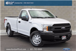 2018 F-150 Regular Cab 4x4, Pickup #1F80096 - photo 1