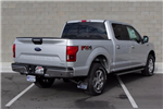 2018 F-150 SuperCrew Cab 4x4,  Pickup #1F80226 - photo 2
