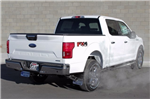 2018 F-150 SuperCrew Cab 4x4,  Pickup #1F80242 - photo 2