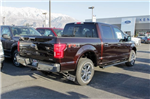 2018 F-150 SuperCrew Cab 4x4,  Pickup #1F80295 - photo 2