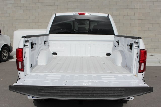 2018 F-150 SuperCrew Cab 4x4,  Pickup #1F80336 - photo 10