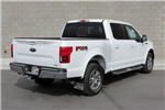 2018 F-150 SuperCrew Cab 4x4,  Pickup #1F80336 - photo 2