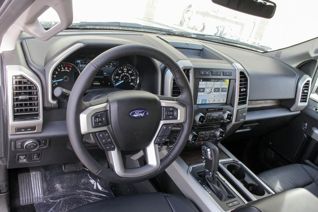2018 F-150 SuperCrew Cab 4x4, Pickup #1F80388 - photo 3