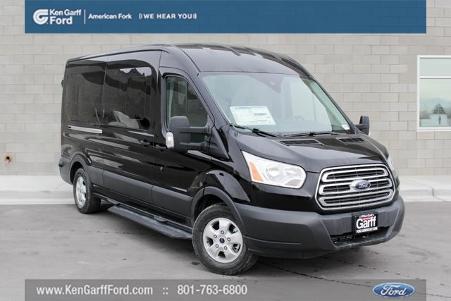 2018 Transit 350, Passenger Wagon #1F80407 - photo 1