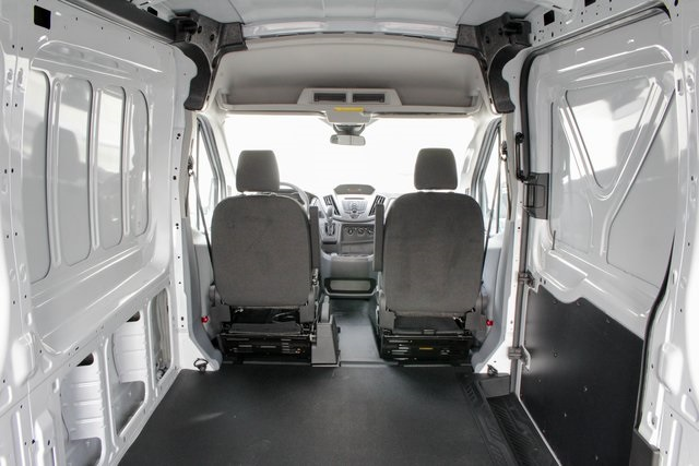2018 Transit 350 Med Roof, Cargo Van #1F80416 - photo 11