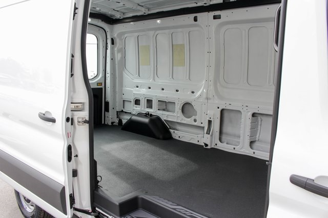 2018 Transit 350 Med Roof, Cargo Van #1F80416 - photo 12