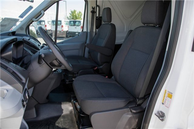 2018 Transit 350 Med Roof 4x2,  Upfitted Cargo Van #1F80416 - photo 12