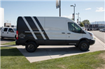2018 Transit 350 Med Roof 4x2,  Upfitted Cargo Van #1F80416 - photo 7