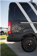 2018 Transit 350 Med Roof 4x2,  Upfitted Cargo Van #1F80416 - photo 9