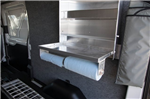 2018 Transit 350 Med Roof 4x2,  Upfitted Cargo Van #1F80416 - photo 20
