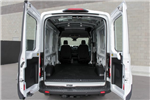 2018 Transit 350 Med Roof, Cargo Van #1F80416 - photo 1