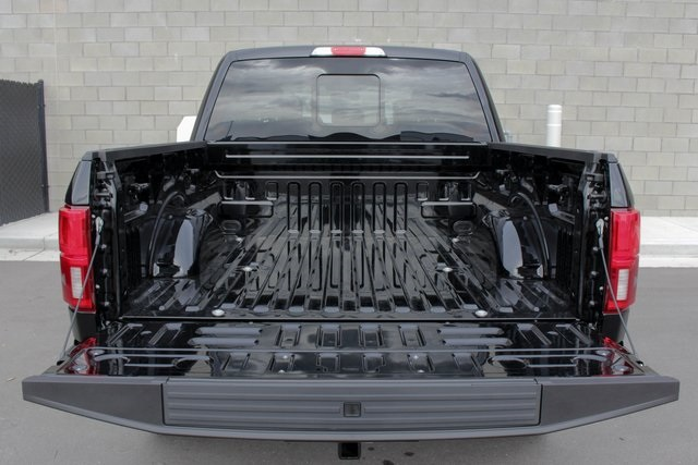 2018 F-150 SuperCrew Cab 4x4,  Pickup #1F80459 - photo 10