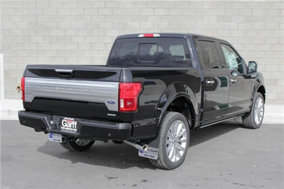 2018 F-150 SuperCrew Cab 4x4,  Pickup #1F80459 - photo 2
