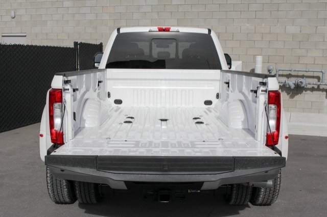 2018 F-350 Crew Cab DRW 4x4,  Pickup #1F80482 - photo 10