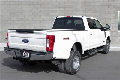 2018 F-350 Crew Cab DRW 4x4, Pickup #1F80482 - photo 2