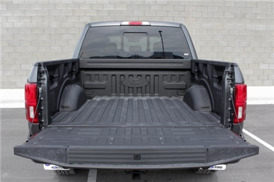 2018 F-150 SuperCrew Cab 4x4,  Pickup #1F80546 - photo 10
