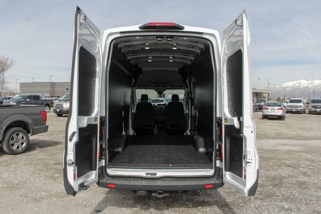 2018 Transit 350 High Roof, Cargo Van #1F80560 - photo 2