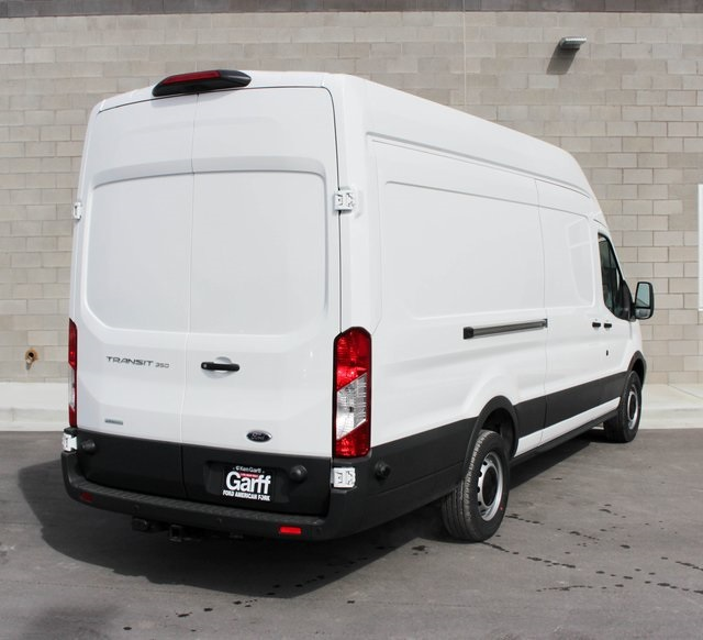 2018 Transit 350 High Roof, Cargo Van #1F80560 - photo 3