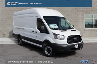 2018 Transit 350, Cargo Van #1F80560 - photo 1