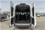 2018 Transit 350 High Roof, Cargo Van #1F80560 - photo 1