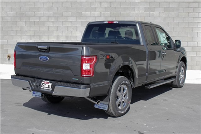 2018 F-150 Super Cab 4x4,  Pickup #1F80567 - photo 2
