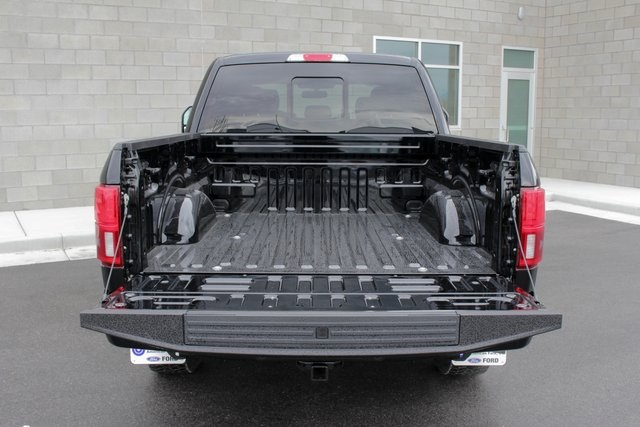 2018 F-150 SuperCrew Cab 4x4, Pickup #1F80570 - photo 10