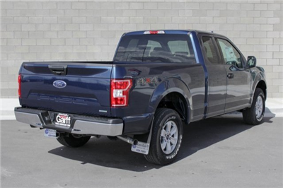 2018 F-150 Super Cab 4x4,  Pickup #1F80589 - photo 2