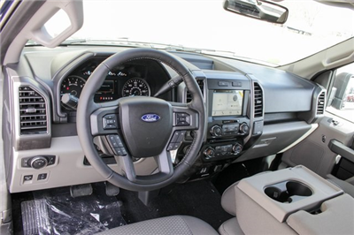 2018 F-150 Super Cab 4x4, Pickup #1F80589 - photo 3
