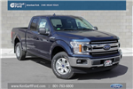 2018 F-150 Super Cab 4x4, Pickup #1F80589 - photo 1