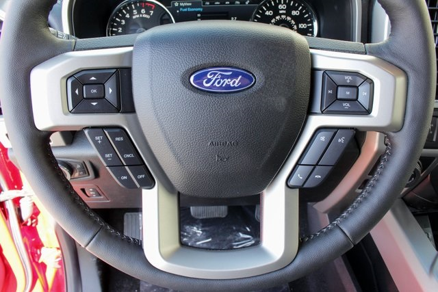 2018 F-150 SuperCrew Cab 4x4, Pickup #1F80622 - photo 5