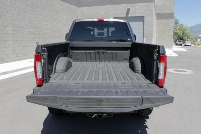 2018 F-350 Crew Cab 4x4,  Pickup #1F80685 - photo 10