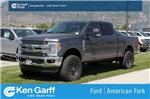 2018 F-350 Crew Cab 4x4,  Pickup #1F80685 - photo 1