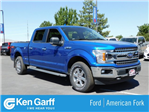 2018 F-150 SuperCrew Cab 4x4,  Pickup #1F80755 - photo 1