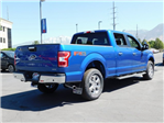 2018 F-150 SuperCrew Cab 4x4,  Pickup #1F80755 - photo 2