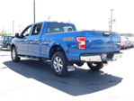2018 F-150 SuperCrew Cab 4x4,  Pickup #1F80755 - photo 5