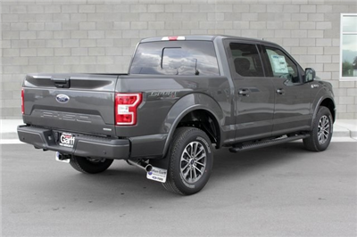 2018 F-150 SuperCrew Cab 4x4,  Pickup #1F80761 - photo 2