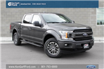 2018 F-150 SuperCrew Cab 4x4,  Pickup #1F80761 - photo 1