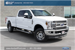 2018 F-350 Crew Cab 4x4, Pickup #1F80878 - photo 1