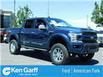 2018 F-150 SuperCrew Cab 4x4,  Pickup #1F80883 - photo 1