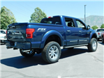 2018 F-150 SuperCrew Cab 4x4,  Pickup #1F80883 - photo 2