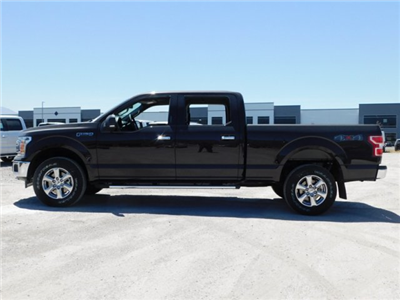 2018 F-150 SuperCrew Cab 4x4,  Pickup #1F80885 - photo 6