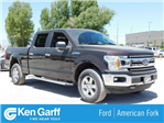 2018 F-150 SuperCrew Cab 4x4,  Pickup #1F80885 - photo 1