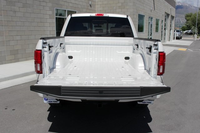 2018 F-150 SuperCrew Cab 4x4, Pickup #1F80892 - photo 10