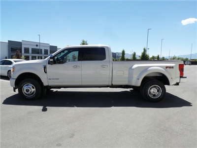 2018 F-350 Crew Cab DRW 4x4,  Pickup #1F80930 - photo 6