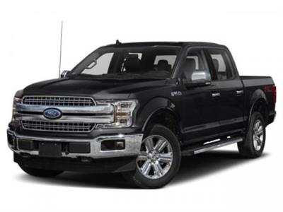 2018 F-150 SuperCrew Cab 4x4,  Pickup #1F80943 - photo 1