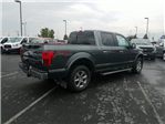 2018 F-150 SuperCrew Cab 4x4,  Pickup #1F80943 - photo 2